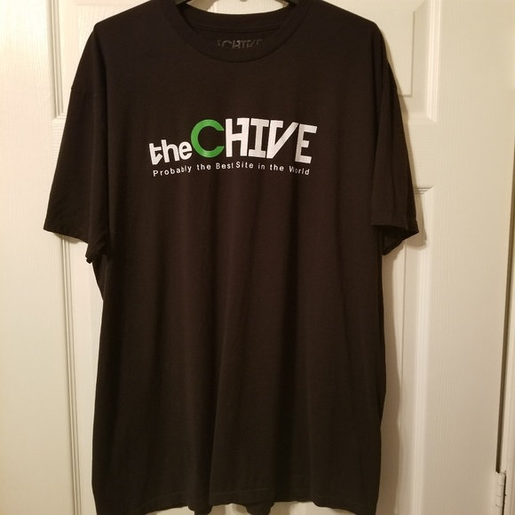 Chive Tees Other - The Chive Tee size XXL